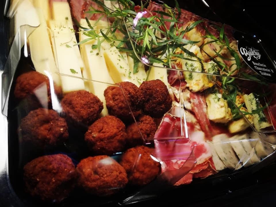Boucherie Baikry buffet 9